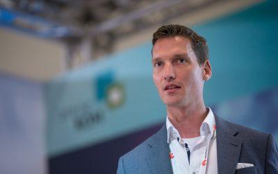 """""""Wir sind davon überzeugt, dass die Zukunft der Lieferung jene der letzten Meile ist"""" – Interview mit Hendrik Albers von Starship Technologies"""