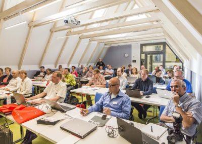 Finale Konferenz des ITRACT-Projektes in Groningen 2014