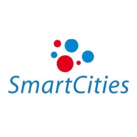 Smart City Projektlogo