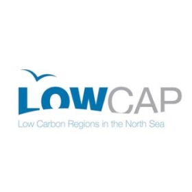 Low Carbon Regions in the North Sea