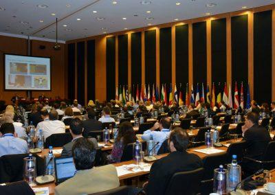 DANS Zypern-Konferenz