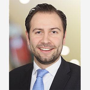 Dr. Nicolas Sonder