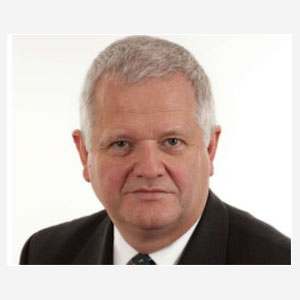 Dr. Peter Pascher