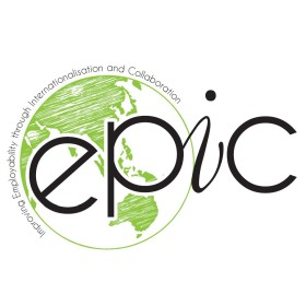 EPIC – Improving Employability through Internationalisation and Collaboration