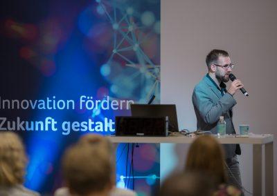 """Messe """"Digitale Regionen - heute und morgen"""""""
