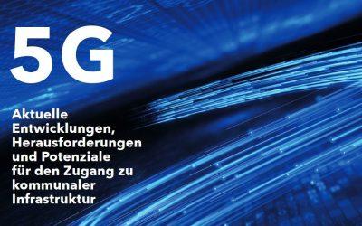 5G-Studie veröffentlicht