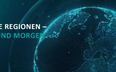 """""""Digitale Regionen – heute und morgen"""" – Messe und Fachkongress der atene KOM GmbH auf dem Broadband World Forum 2017"""
