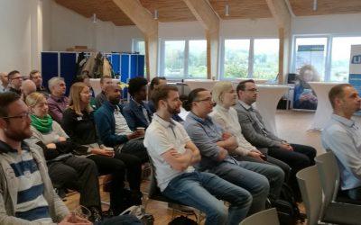 Erste NConf in Rostock mit Workshops und Vorträgen für Web-Entwickler