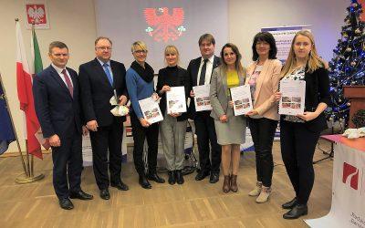 Projekt zur grenzüberschreitenden Vermarktung regionaler Produkte im Kooperationsraum Brandenburg – Polen erfolgreich abgeschlossen
