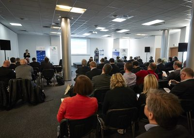 atene KOM Governmental Day Workshop, Warsaw, 10 February 2015