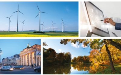 Neue Broschüre zu transnationalen Interreg-Projekten verfügbar