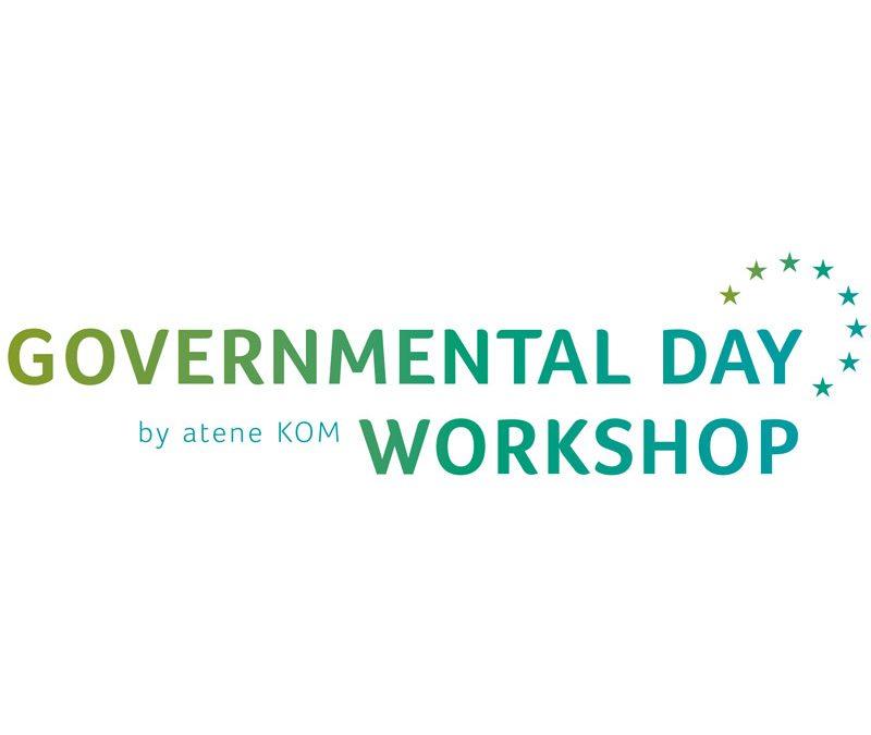 Governmental Day Workshop