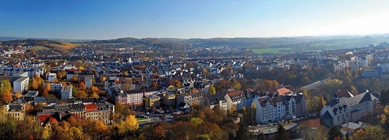Vogtlandkreis blickt optimistisch kommendem Breitbandausbau entgegen