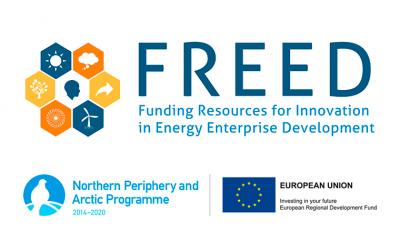 FREED: Unterstützung für Energieinnovationen