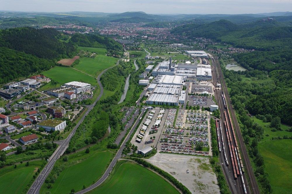 Schnelles Internet – Zukunftsgarantie für Eisenach und die Wartburgregion