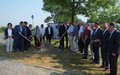 Glasfaser für den Landkreis Wittmund – Ausbau beginnt im Juni 2018