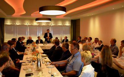 Cuxhavener Breitbandkonferenz beantwortet Fragen zu Bundesförderung und Mobilfunk in der Region