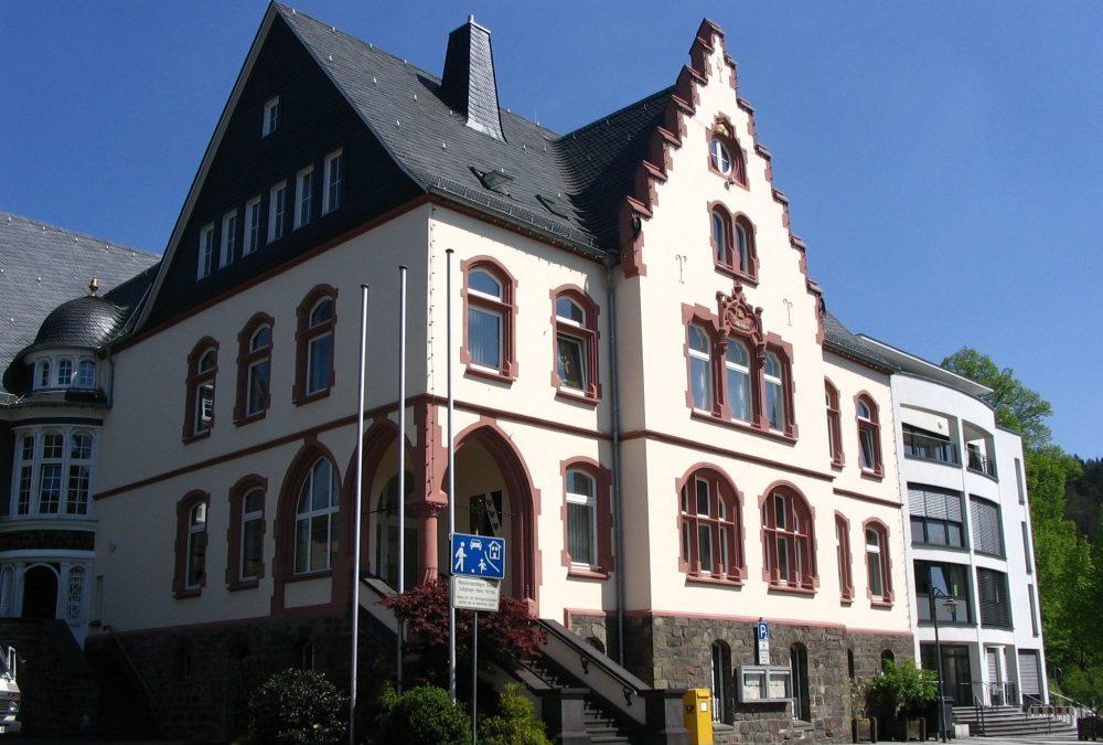 Die Verbandsgemeinde Betzdorf-Gebhardshain wird zum Digitalen Dorf