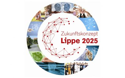 Digitalisierung für die Bürger: Der Kreis Lippe stellt sich für die digitale Zukunft auf