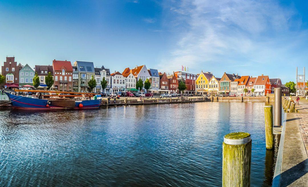 Schleswig-Holsteins Digitalminister Albrecht eröffnet CORA-Konferenz in Kiel