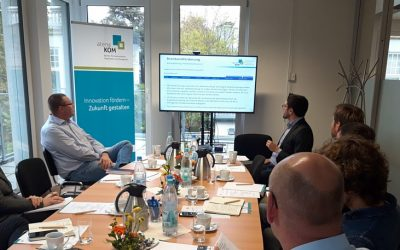 Workshop zur Bundesförderung Breitband in Bonn
