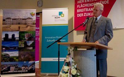 Ausbauprojekt im Landkreis Neuwied fertiggestellt