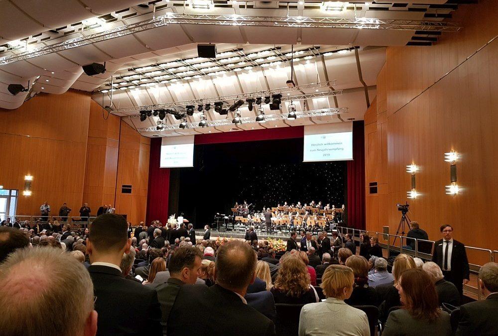 Wasserstoff – Bildung – Breitband: Elbe-Weser-Raum rüstet sich für 2019