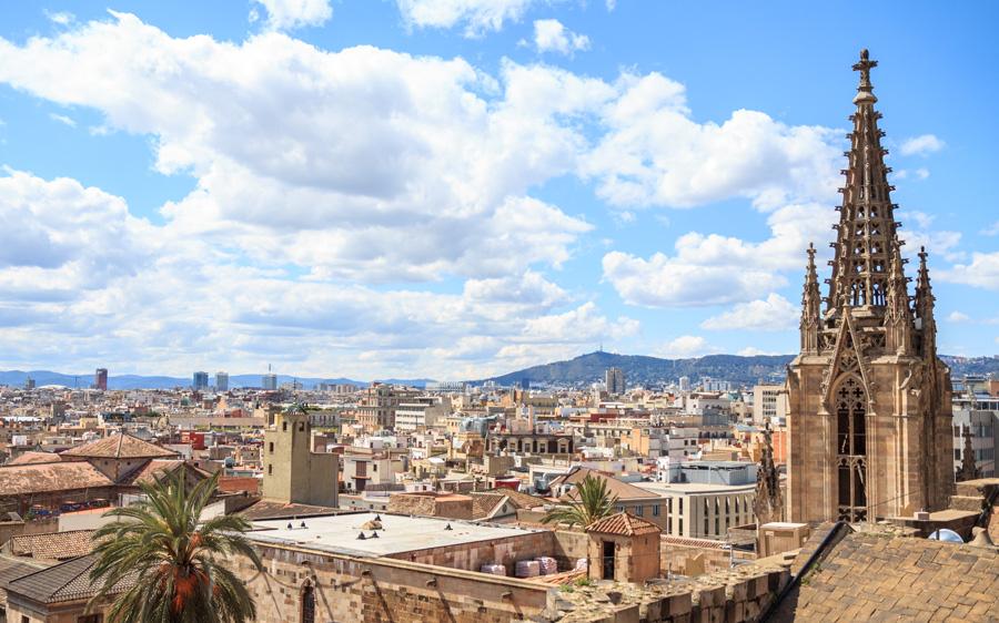 Seminar in Barcelona – EPIC startet ins 2. Jahr