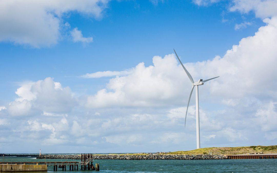 """Abschlusskonferenz """"Connecting Seas"""" zweier INTERREG-Projekte in Hamburg"""