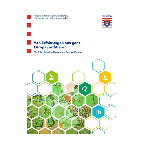 Leitfaden Policy Learning Platform