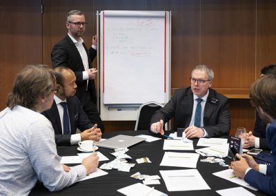 Governmental Day Workshop, FTTH Conference, 12-14 March 2019, Amsterdam