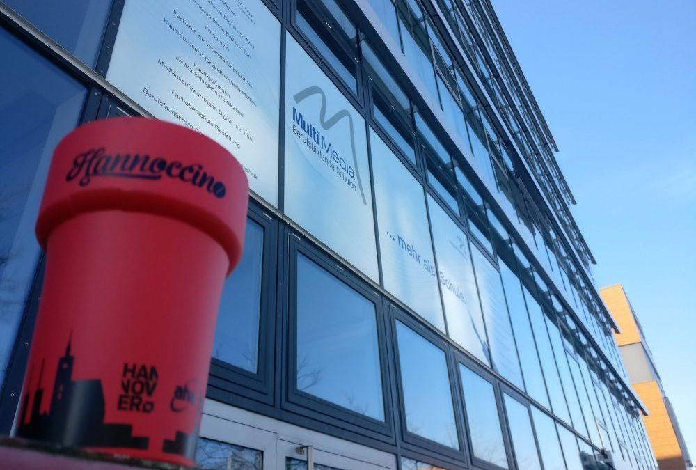 Region Hannover: Digitale Bildung macht Schule