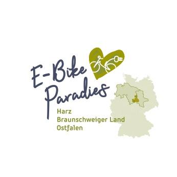 E-Bike-Paradies