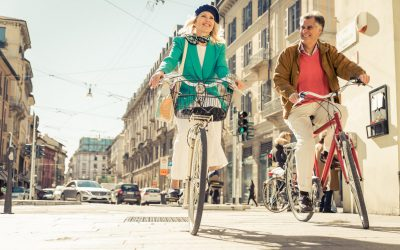 "Environmentally Friendly Mobility for Seniors – Cities in the Baltic Sea Region Launch ""GreenSAM"" Project"
