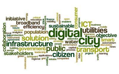 Projektbasiert, anwenderorientiert, mehrstufig: Drei Digitalstrategien im Vergleich