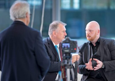 © atene KOM/Florian Schuh: Tim Brauckmüller, Geschäftsführer atene KOM GmbH im Interview