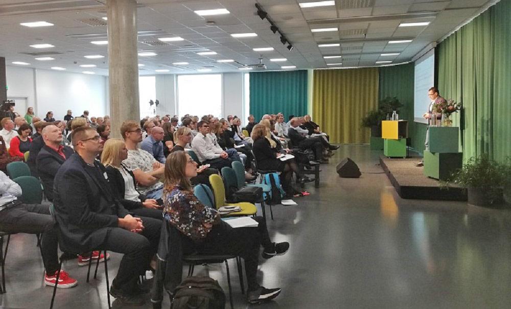 LowTEMP-Konferenz: Die Zukunft von Fernwärmenetzen