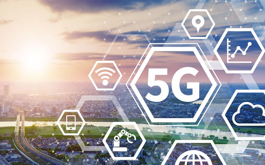 5G – die neue Generation im Mobilfunk