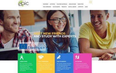 EPIC-Projekttreffen in Berlin zum Auftakt des letzten Projektjahres