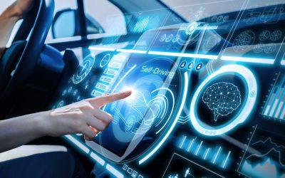 """Neue Schriftenreihe """"Digitalisierung und Mobilität"""" – erster Artikel befasst sich mit Sensorik an Fahrzeugen"""