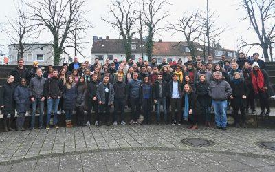 EPIC Seminar in Hamburg vermittelt Kompetenzen für den Arbeitsmarkt der Zukunft