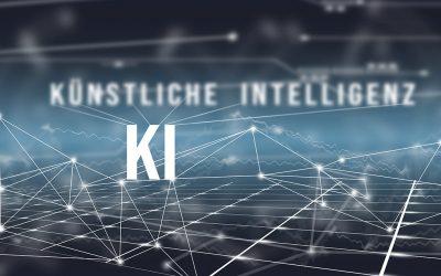 atene KOM GmbH ist jetzt Fördermitglied des KI Bundesverbandes e.V.