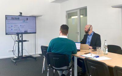 Virtuelle Workshops im Zeichen der Digitalisierung