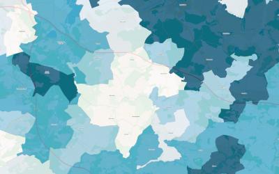Aktuelle Zahlen zur Breitbandverfügbarkeit in Deutschland veröffentlicht