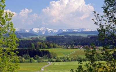 Glasfaser für alle bis 2030: Landkreis Ravensburg setzt auf die Zukunft