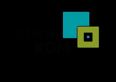 atene Logo