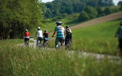 atene KOM mit dem Projekt E-Bike Paradies Harz – Braunschweiger Land – Ostfalen bei der eBike your Life-Veranstaltung