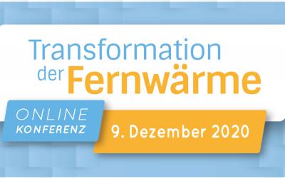 """""""Transformation der Fernwärme"""" – Abschlusskonferenz des Interreg BSR Projektes LowTEMP – Registrierung ab sofort möglich –"""