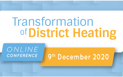"""Transformation of District Heating"" – Final conference of the Interreg BSR project LowTEMP The registration is now open"