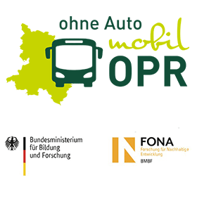 OhneAutoMobil_OPR –  Testing flexible mobility services in the district Ostprignitz-Ruppin